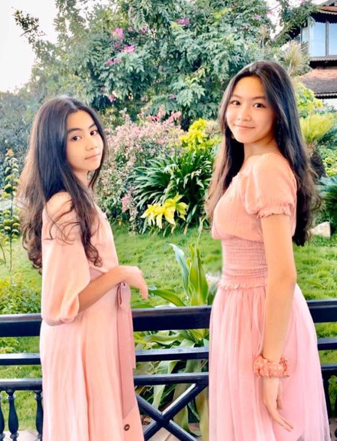 Sinh nhật Quyền Linh, 2 ái nữ tuổi trăng tròn chiếm trọn spotlight-5