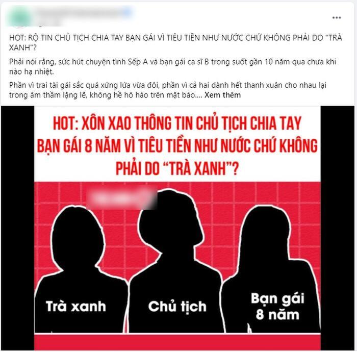 Cô gái 12 mối tình kể thâm cung bí sử Sơn Tùng và cô Thiều-1
