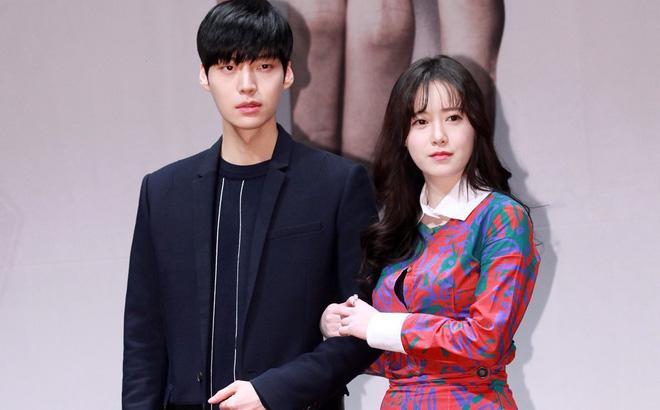 Goo Hye Sun bị móc mỉa cố tình khơi lại scandal ly hôn-1
