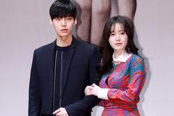 Goo Hye Sun bị móc mỉa cố tình khơi lại scandal ly hôn