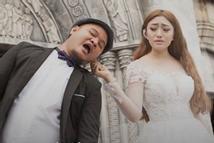 HOT: Vinh Râu và Lương Minh Trang ly hôn sau 4 năm chung nhà