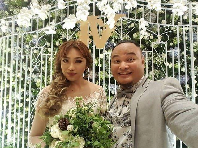 Phản ứng của Vinh Râu khi Lương Minh Trang tuyên bố ly hôn-1