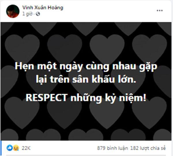 Phản ứng của Vinh Râu khi Lương Minh Trang tuyên bố ly hôn-2