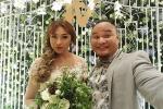 Phản ứng của Vinh Râu khi Lương Minh Trang tuyên bố ly hôn