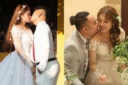 Vì sao Vinh Râu - Lương Minh Trang cưới nhanh, ly hôn vội?