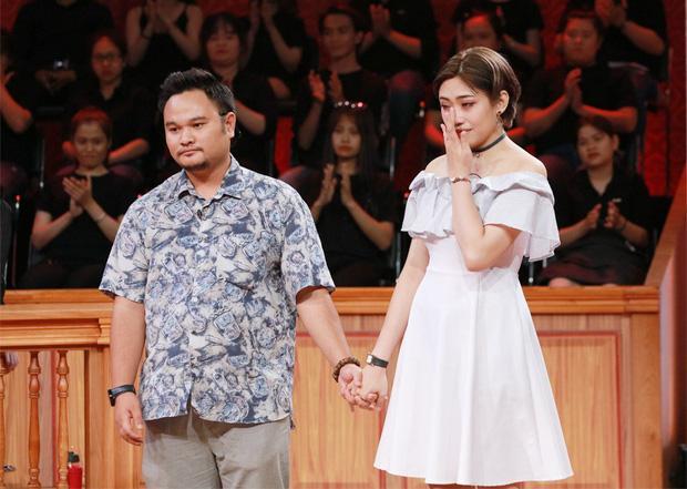 Nhan sắc nữ ca sĩ vừa tuyên bố ly hôn Vinh Râu-8