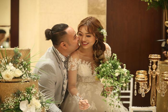 Vì sao Vinh Râu - Lương Minh Trang cưới nhanh, ly hôn vội?-2