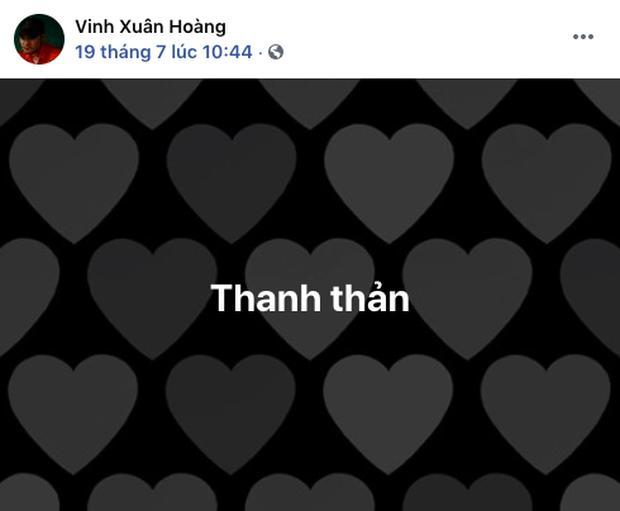 Lương Minh Trang - Vinh Râu lộ dấu hiệu toang hơn 1 tháng trước?-5