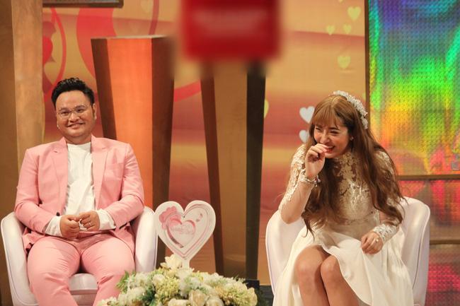 Vinh Râu - Lương Minh Trang từng bị chơi khăm đêm tân hôn-2