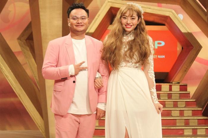 Vinh Râu - Lương Minh Trang từng bị chơi khăm đêm tân hôn-4
