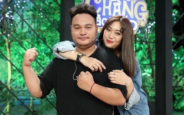 Vinh Râu - Lương Minh Trang từng bị chơi khăm đêm tân hôn-5