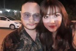 Lương Minh Trang - Vinh Râu lộ dấu hiệu 'toang' hơn 1 tháng trước?