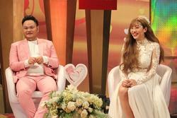 Vinh Râu - Lương Minh Trang từng bị 'chơi khăm' đêm tân hôn