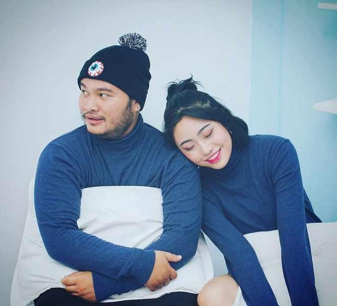 Vì sao Vinh Râu - Lương Minh Trang cưới nhanh, ly hôn vội?-6