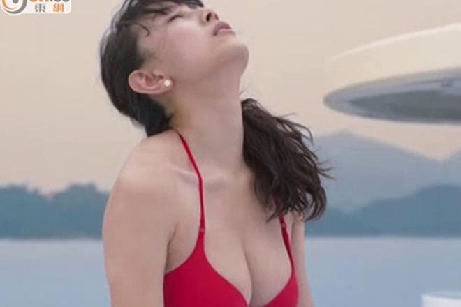Hoa hậu diễn cảnh nóng trên du thuyền tiết lộ bí mật hậu trường 18+-4