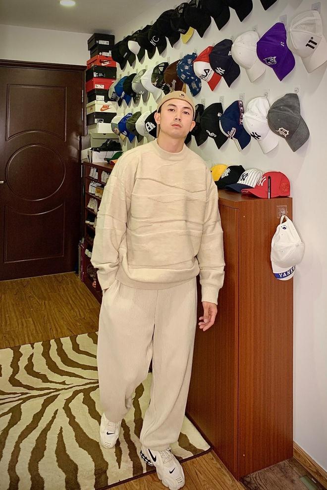 Hoàng Anh Vũ Hương Vị Tình Thân: Đổ vỡ hôn nhân, style chất ngất-9