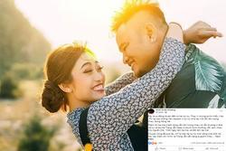 Vinh Râu hé lộ thời điểm ly hôn, kể luôn về quan hệ với bố mẹ vợ cũ