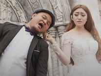 Vinh Râu ly hôn Lương Minh Trang