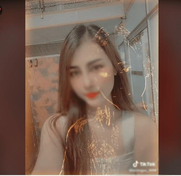 Đang bị truy nã, hot girl SN 1999 vô tư quay TikTok, lên mạng nói đạo lý-5