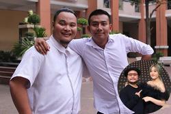 Vinh Râu ly hôn, đồng nghiệp chung nhóm hài 'cà khịa' cực mạnh?