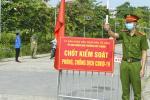 CA Hà Nội: Tháo chốt chắn tại nhiều tuyến đường, phố chính