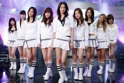 Tiết lộ thú vị: SNSD là nhóm nhạc nữ hiếm hoi dám làm điều này trong MV đầu tay