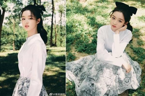 Lưu Diệc Phi bị sao nhí 14 tuổi thay thế trong Tiên Kiếm Kỳ Hiệp-3