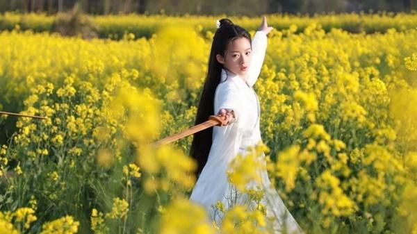 Lưu Diệc Phi bị sao nhí 14 tuổi thay thế trong Tiên Kiếm Kỳ Hiệp-6