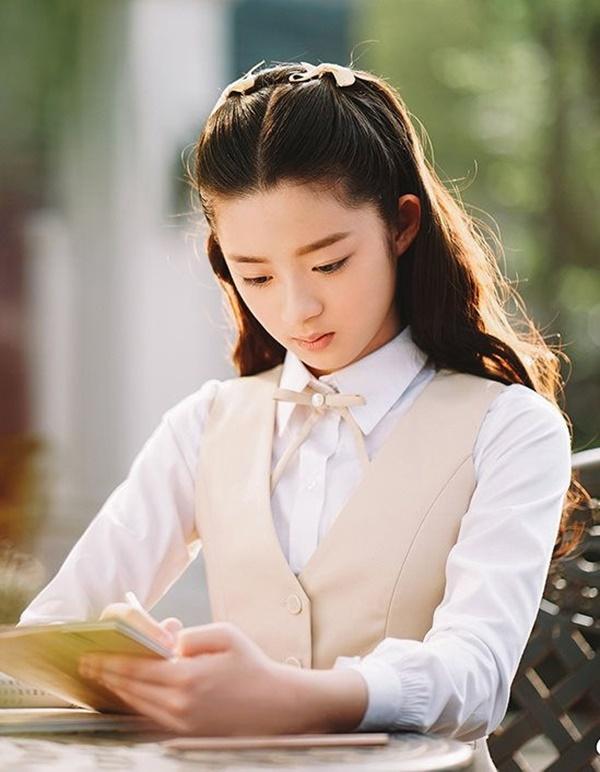Lưu Diệc Phi bị sao nhí 14 tuổi thay thế trong Tiên Kiếm Kỳ Hiệp-7