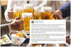 Làm thế nào khi muốn đi uống bia nhưng lại quá sợ 'nóc nhà'?