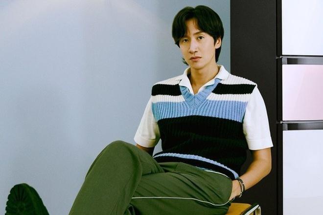 Lee Kwang Soo phẫu thuật thẩm mỹ-1