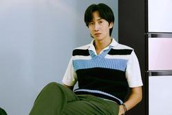 Lee Kwang Soo phẫu thuật thẩm mỹ