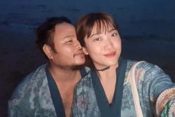 Lương Minh Trang ngày thông báo ly hôn, đêm ngồi cười sặc sụa