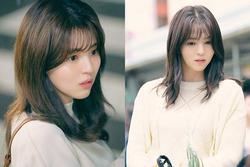 4 bước trang điểm mắt trong veo như Han So Hee trong 'Nevertheless'
