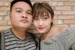 Lương Minh Trang bị Vinh Râu 'block', châm ngòi drama ly hôn?