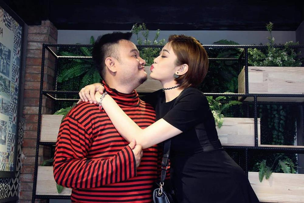 Lương Minh Trang bị Vinh Râu block, châm ngòi drama ly hôn?-1