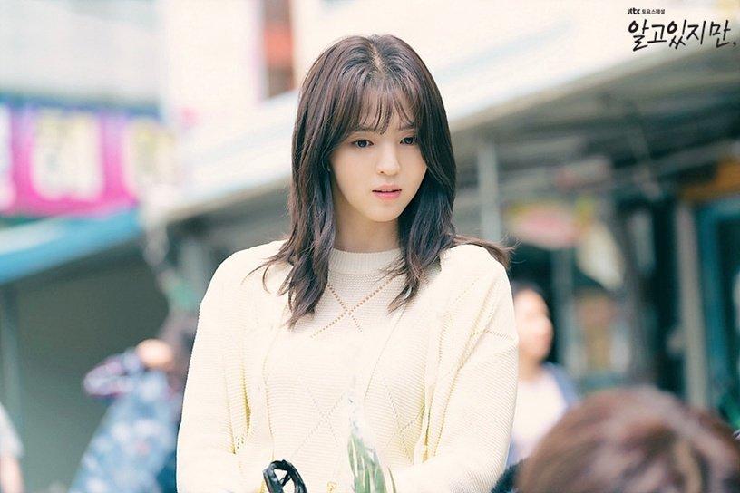 4 bước trang điểm mắt trong veo như Han So Hee trong Nevertheless-2