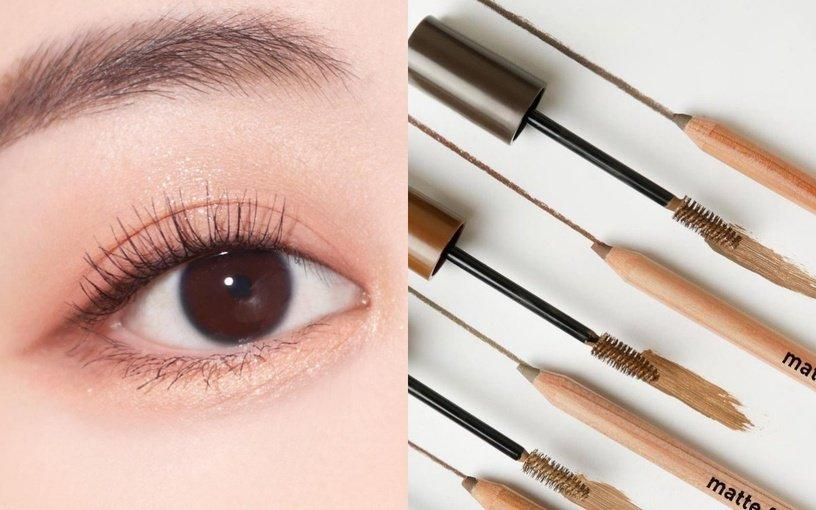 4 bước trang điểm mắt trong veo như Han So Hee trong Nevertheless-6