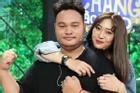 Vì sao Vinh Râu, Lương Minh Trang cưới 4 năm không sinh con?