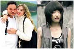 Bản hit duy nhất của Lương Minh Trang như vận vào hôn nhân gãy gánh