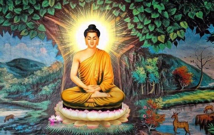 Lời Phật dạy khi chồng ngoại tình: Hãy tỉnh táo thay vì bi lụy, đau khổ-2