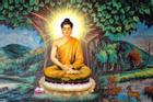 Lời Phật dạy khi chồng ngoại tình: Hãy tỉnh táo thay vì bi lụy, đau khổ