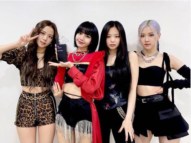 Thiều Bảo Trâm khâm phục nỗ lực idol Kpop, fan chân chính BLACKPINK-4
