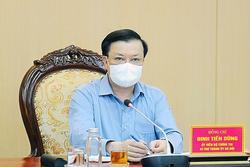 Bí thư Hà Nội: 'Giãn cách xã hội phải quyết liệt như mệnh lệnh thời chiến'