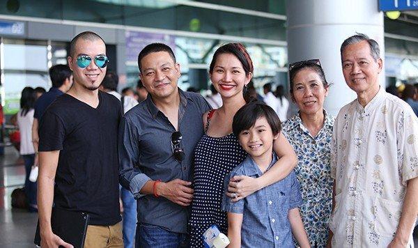 Kim Hiền nhắc đến mẹ chồng cũ quá cố-3