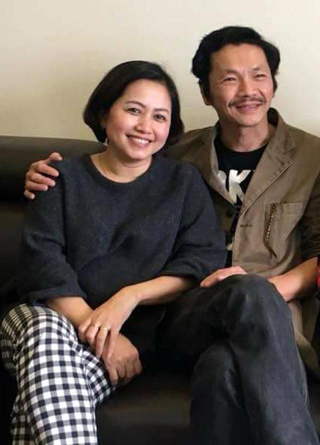 NSND Trung Anh rối bời khi tiễn con gái 18 tuổi xuất ngoại-7