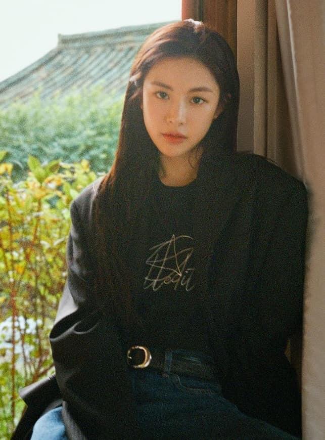 Mỹ nhân Hàn sở hữu gương mặt tỉ lệ kim cương-6