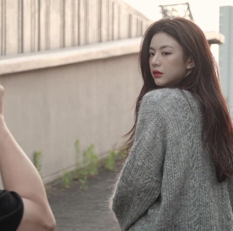 Mỹ nhân Hàn sở hữu gương mặt tỉ lệ kim cương-8