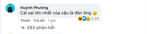 Nghi Huỳnh Phương bênh Vinh Râu, dân mạng khịa chuyện bỏ Sĩ Thanh-2