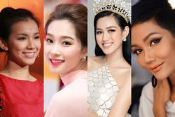 Gương mặt các hoa hậu Việt 'đắt giá' nhất chi tiết nào?